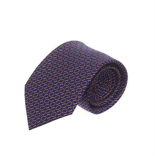 עניבה לולאות כחול