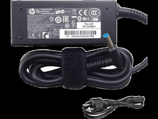 מטען מקורי למחשב נייד HP 45W Smart AC Adapter