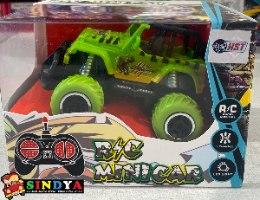 מכונית שלט מיני RC MINI CAR 1:43