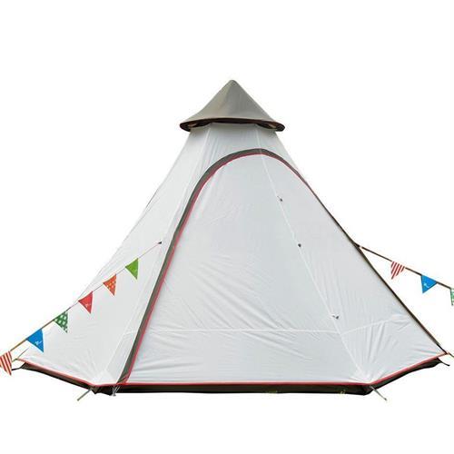 אוהל טיפי ענק TIPI TENT
