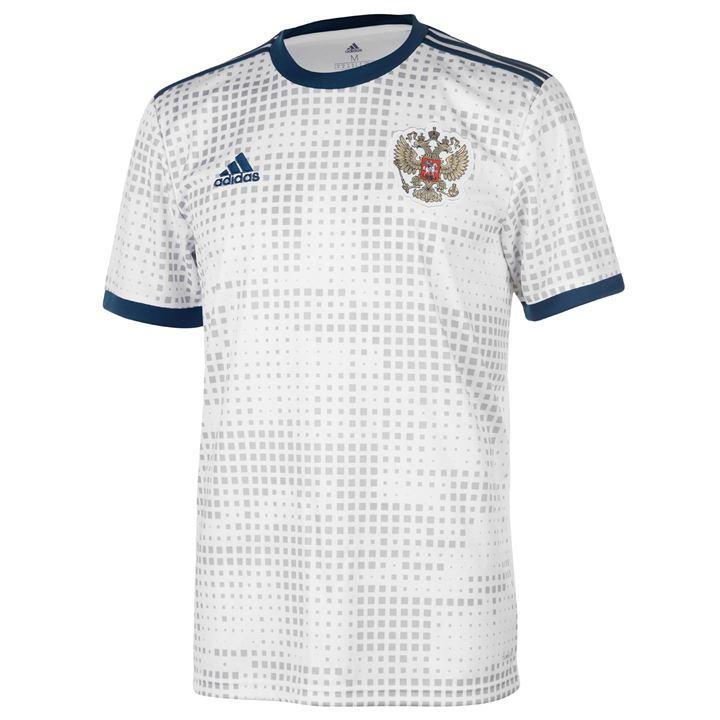 חולצת נבחרת רוסיה