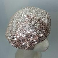 כובע מעוצב אלגנטי/ניוד