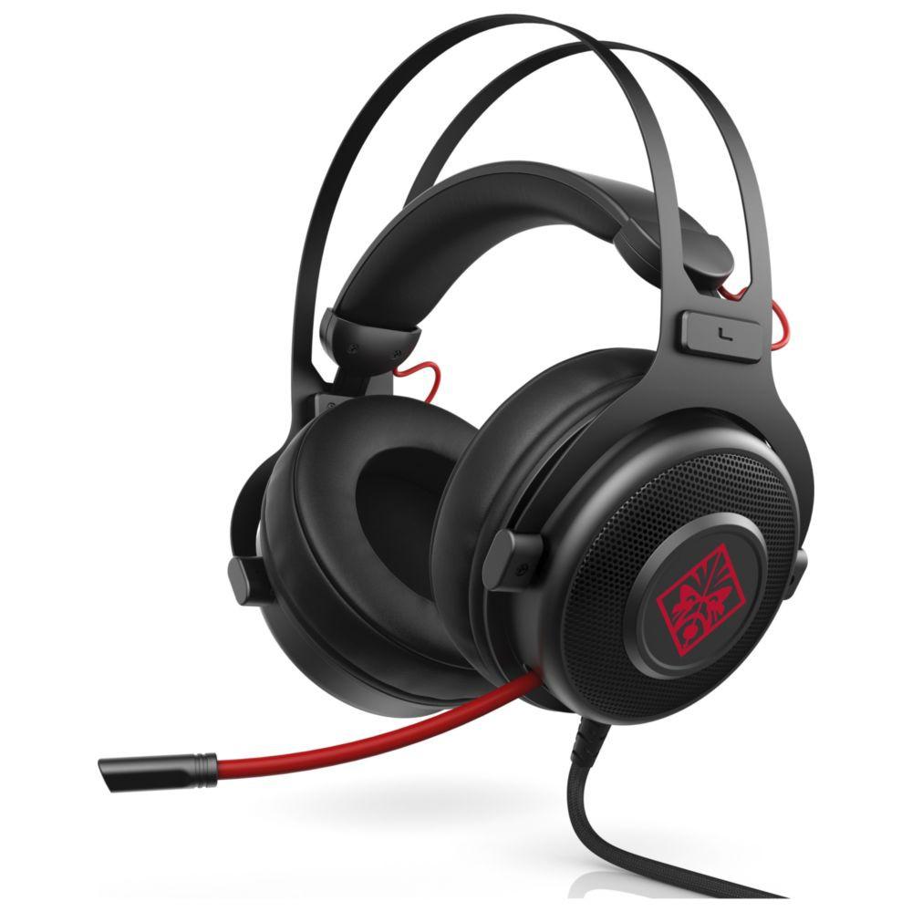 אוזניות חוטיות HP Omen 800 1KF76AA