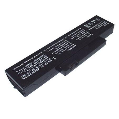 סוללה מקורית פוגיטסו 6 תאים Fujitsu Esprimo V5535 V5555 V6515 V6555 - SMP-EFS-SS-22E-06