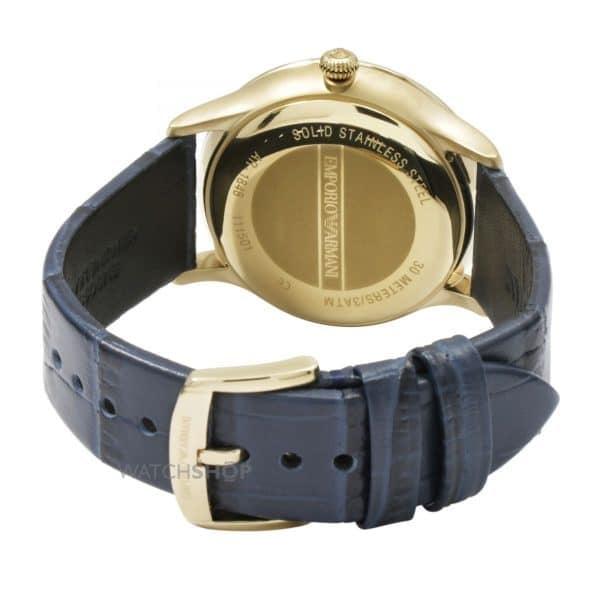 שעון אמפוריו ארמני לנשים Ar1848