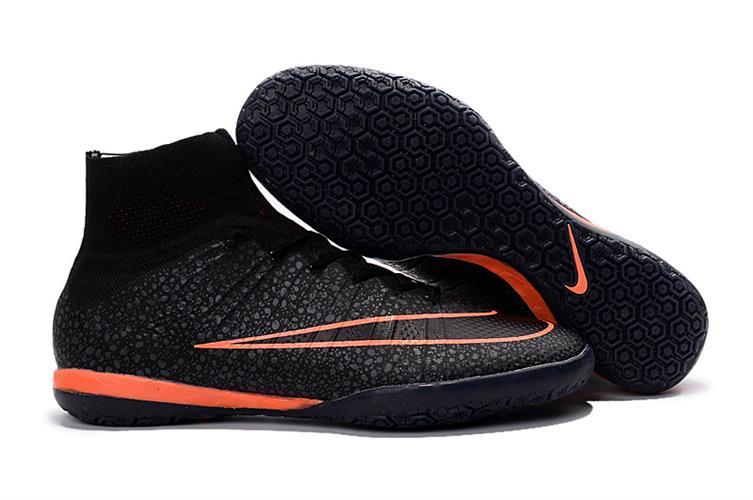 נעלי כדורגל קט-רגל מקצועיות Nike MercurialX Proximo Street Indoor דגם 2 מידות 39-46