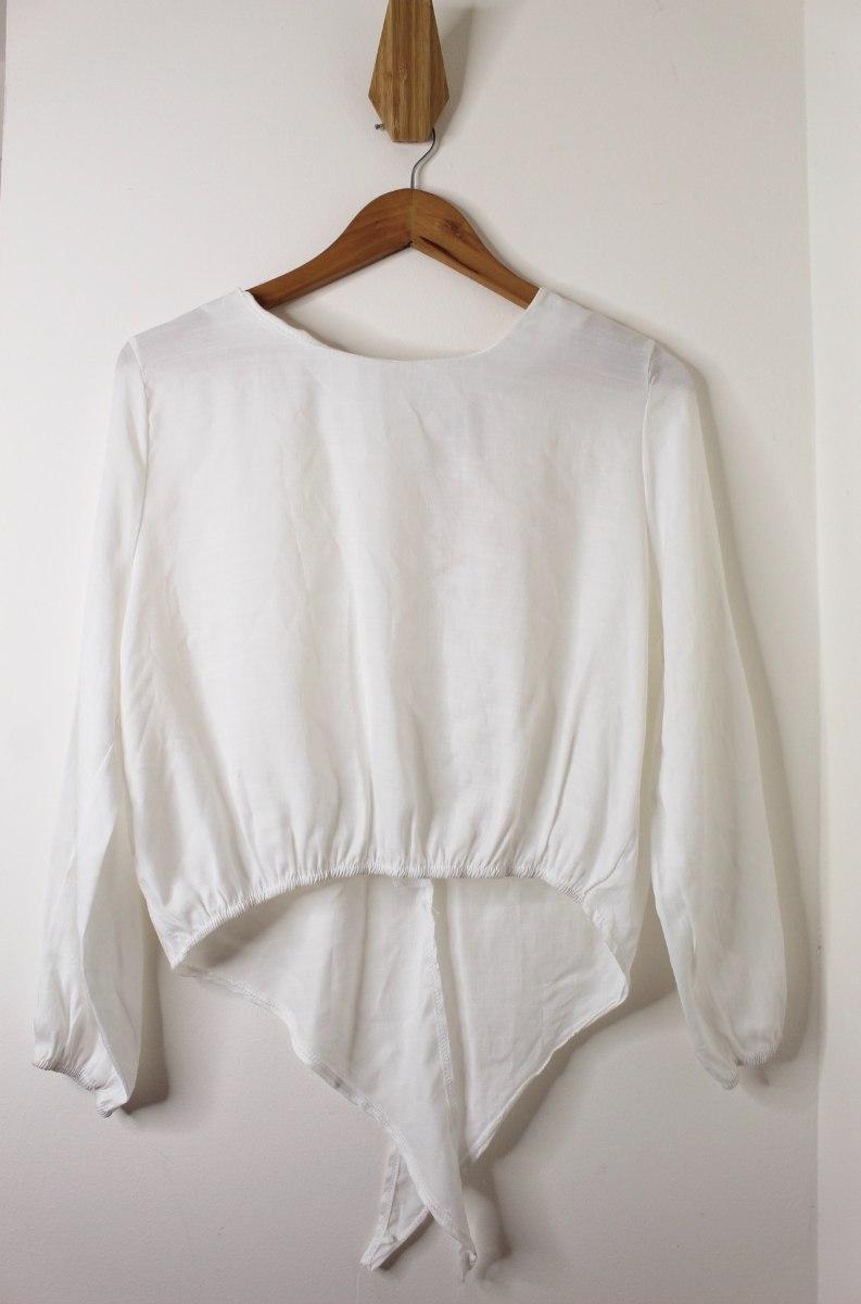 חולצת עדי לבנה