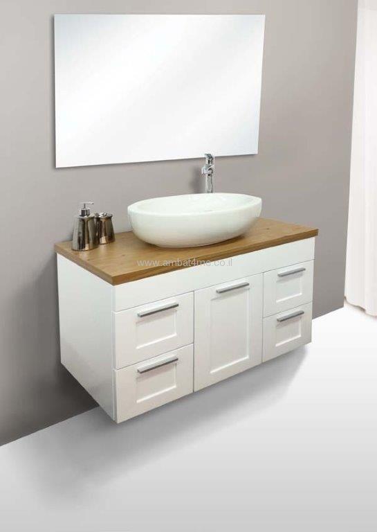 ארון אמבטיה מספר 15