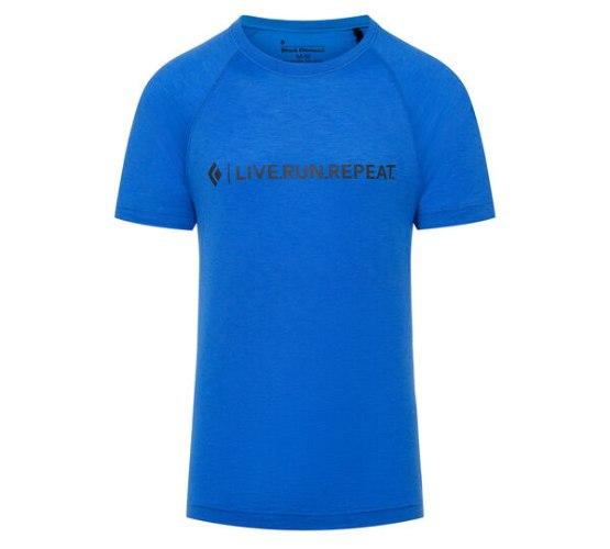 חולצת גבר  לוגו RHYTHM AP752240