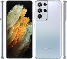 טלפון סלולרי Samsung Galaxy S21 Ultra 5G SM-G998B/DS 256GB סמסונג