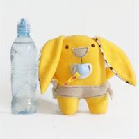 בובת התפתחות, בובת תינוקת: קרן שמש