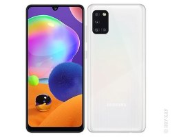 טלפון סלולרי Samsung Galaxy A31 SM-A315F/DS 128GB 4GB RAM סמסונג