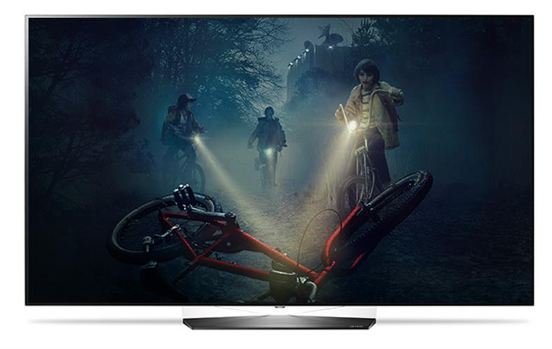 טלוויזיה LG OLED65B7Y 4K 65 אינטש