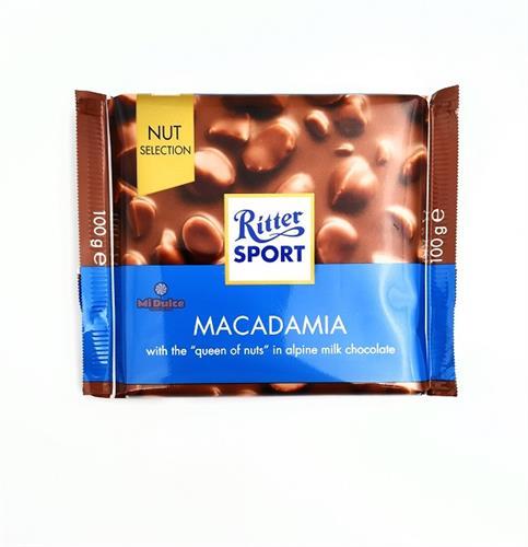 Ritter Macadamia