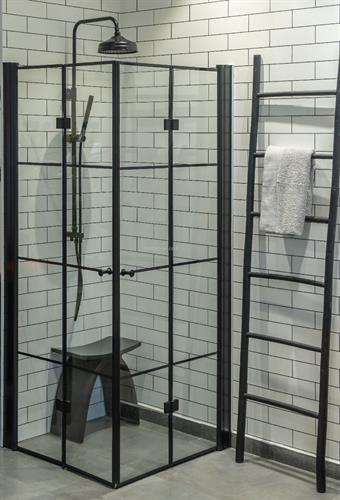 מקלחון פינתי - הרמוניקה