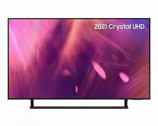 טלוויזיה סמסונג  Samsung UE55AU9000 4K 