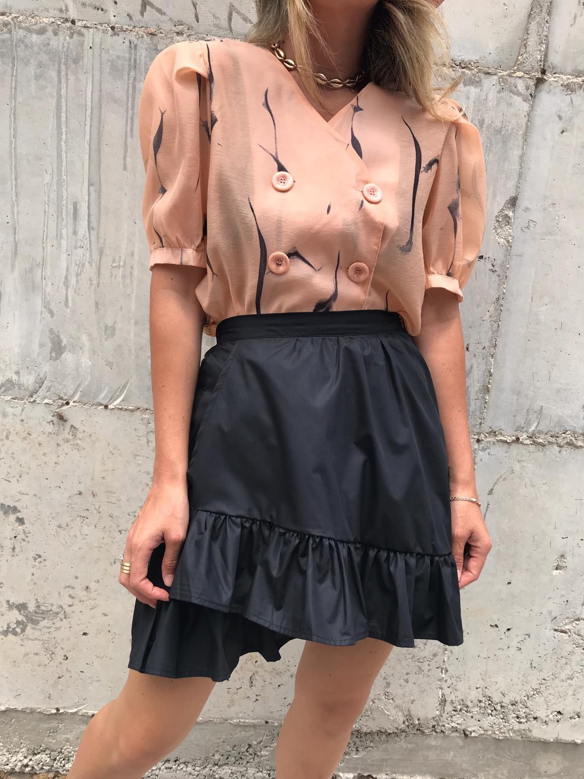 חצאית נורת