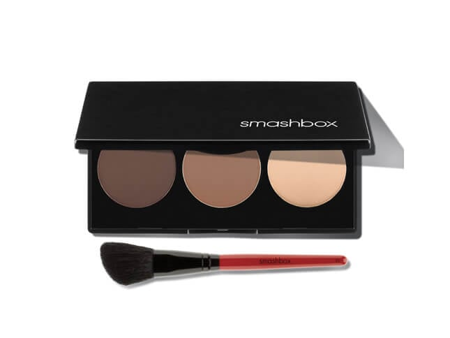 סמאשבוקס - STEP BY STEP CONTOUR KIT