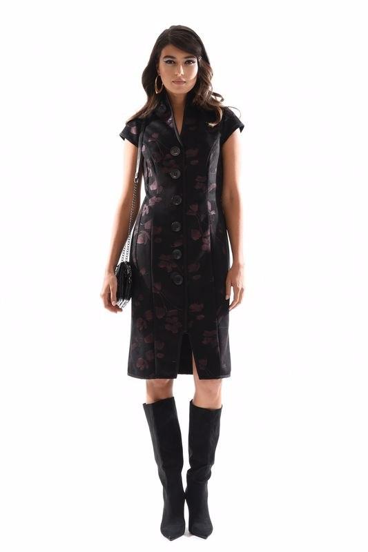 שמלה גיישה