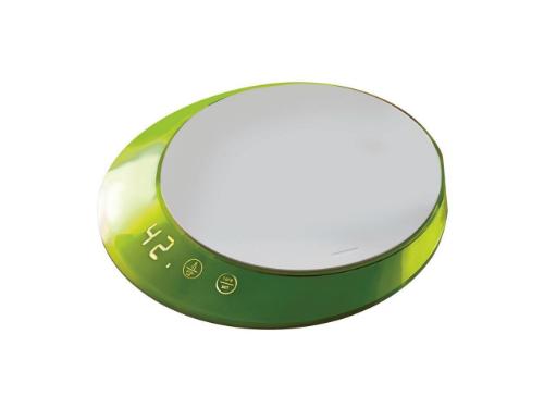 משקל מטבח GLAMOUR ירוק