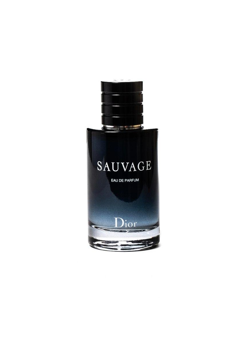 Christian Dior Sauvage edp 100ml Tester כריסטיאן דיור סובאז' אדפ 100מל טסטר