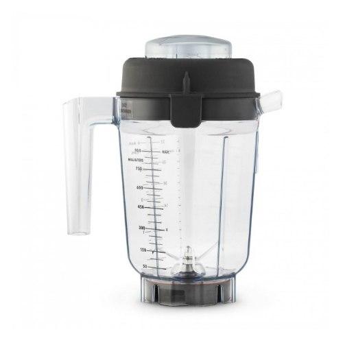 מיכל לטחינת קמח 0.9 ליטר לבלנדר ויטמיקס Vitamix