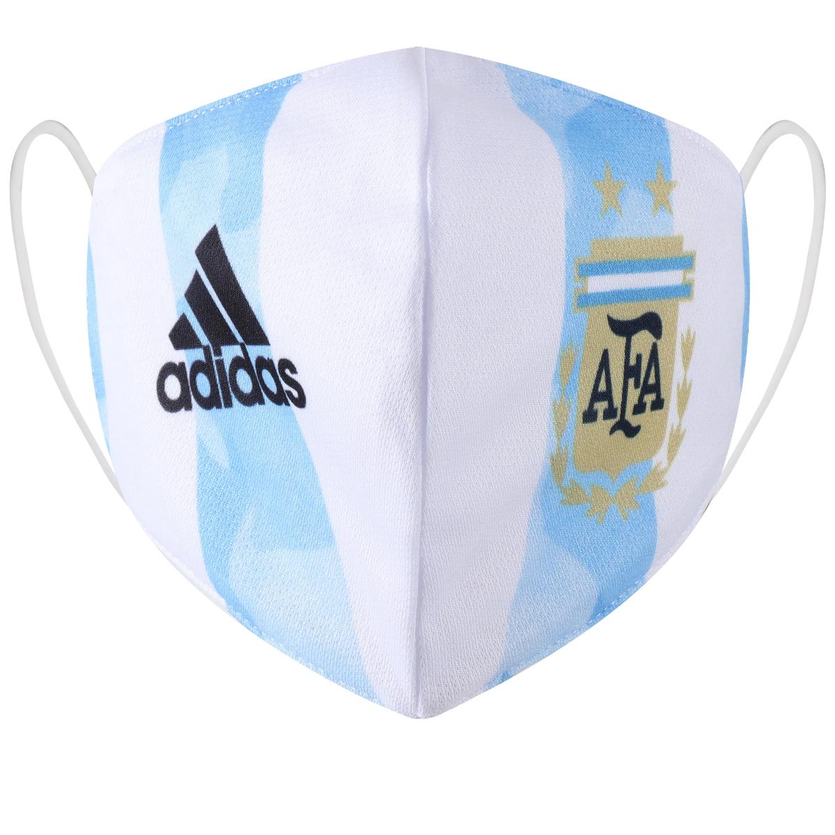 מסכת בד לפנים ארגנטינה