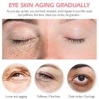 סרום טיפולי אנטי אייג'ינג לעיניים