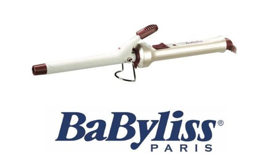 BaByliss מסלסל שיער דגם BA271CE