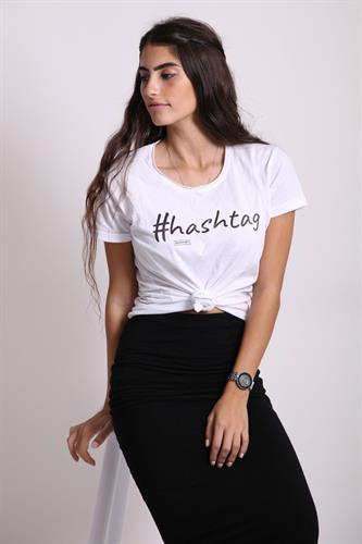 hashtag# Tshirt