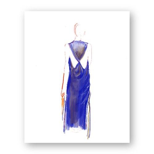 איור אופנה #21