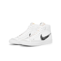 Nike Blazer Mid 77 Sketch White Black