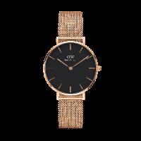שעון יד Daniel Wellington- דניאל וולינגטון דגם DW00100217