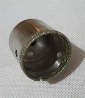 כוס קידוח יהלום 35 ממ