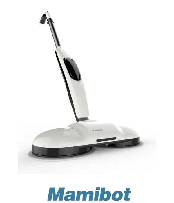 Mamibot מכשיר ניקוי והברקה אלחוטי דגם MOPA-380