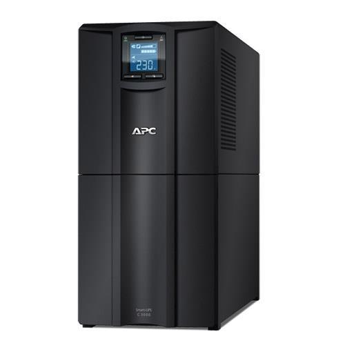 אל פסק APC SMC3000I