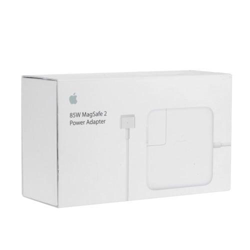 מטען למק פרו Apple MacBook Pro Magsafe 2 Charger 85W מקורי - אריזה מקורית