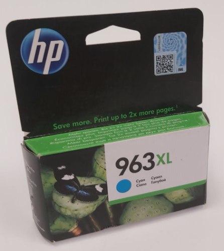דיו HP 963XL כחול