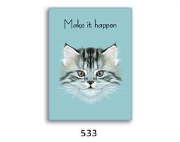 תמונת השראה מעוצבת לתינוקות, לסלון, חדר שינה, מטבח, ילדים - תמונת השראה דגם 533