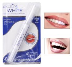 2יחידות עט ג'ל להלבנת שיניים