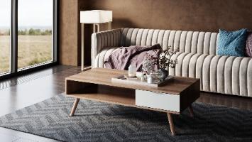 שולחן סלון דגם ריו