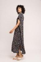 שמלת רוז - הדפס פתיתים