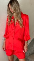 חליפת סילק red