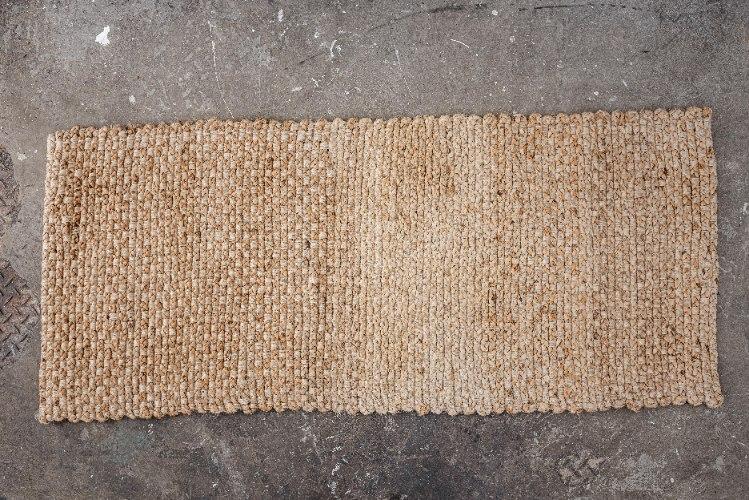 שטיח יוטה  - חלק
