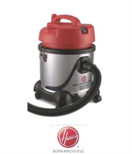 HOOVER שואב אבק חבית יבש/רטוב דגם TWDH-1400-011