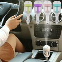 מפיץ ריח חשמלי לרכב