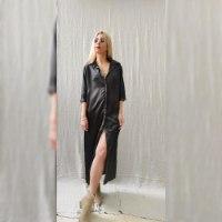 שמלת JUL - שחור