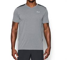 חולצת אימון ש קצר אנדר ארמור 1283380-025