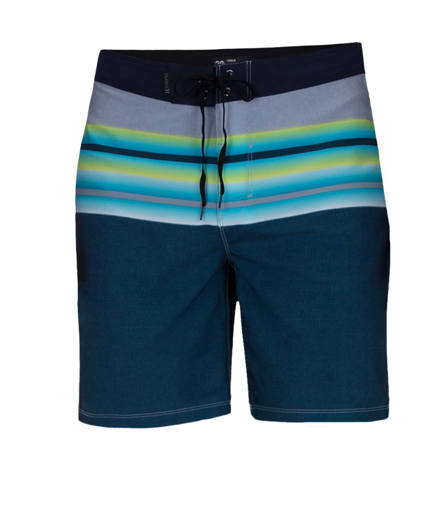 HURLEY PHANTOM SOLACE BLU