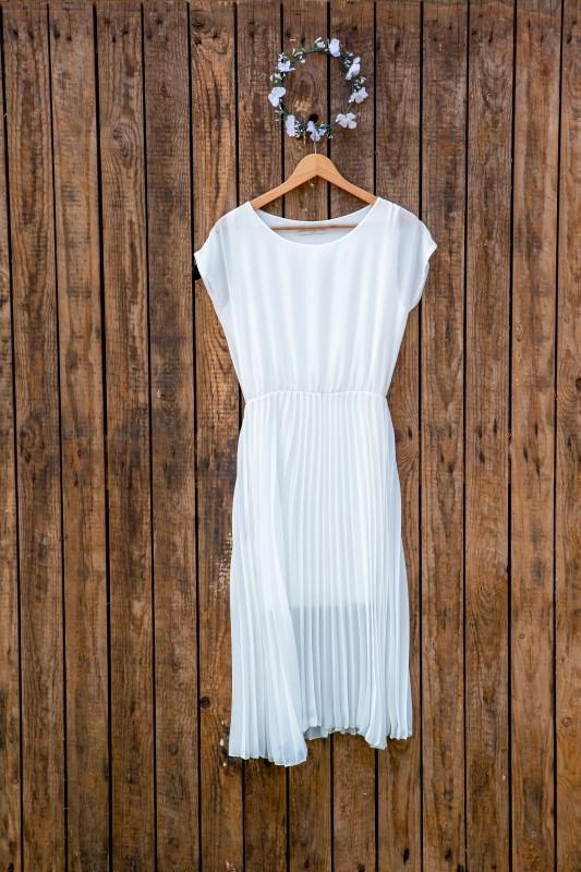 שמלת MANNERS